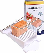 NVTED Luncheon Meat Slicer, Boiled Egg Fruit Soft