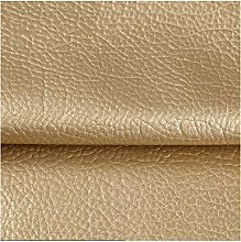 NXFGJ Faux Leather Sheets 0.75mm Thick Vinyl