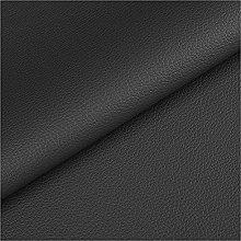 NXFGJ Faux Leather Sheets 140cm×100cm Vinyl