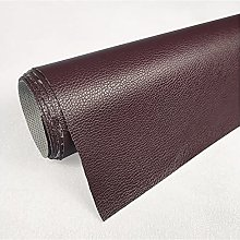 NXFGJ Soft Synthetic Fabric Material 0.6mm Thick