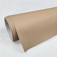 NXFGJ Synthetic Leather Fabric Material 0.6mm