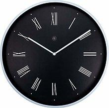 nXt Wall Clock-Ø 40