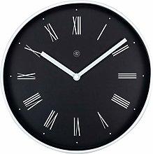 nXt Wall Clock-Diameter 25