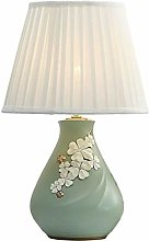 NYKK Bedside table lamp Modern Minimalist LED