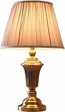 NYKK Bedside table lamp Modern Minimalist Study
