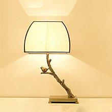 NYKK Crystal salt lamp Chinese Decoration Iron