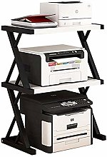 NYKK Printer Stand Printer Shelf Desktop Copy