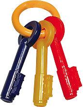 Nylabone Puppy Teething Keys (X-Small)