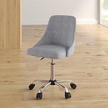 Nyman Desk Chair Brayden Studio