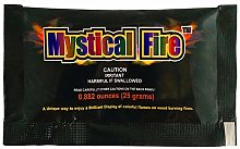 NYWENY Neon Flames Fire Colourant Multicolor Flame
