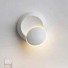 NZDY 5W Light Source Modern Indoor Wall Mount Siet