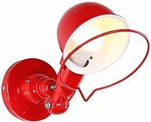 NZDY Adjustable 360° Angle Metal Wall Lamp Siet