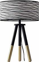 NZDY Desk Lamp Decorative 16.55Inch Iron Art