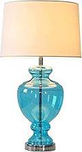 NZDY Desk Lamp Decorative Bedside, Classical