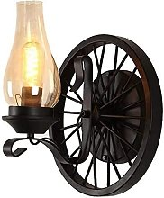NZDY Desk Lamp Wall Lamp Vintage Wall Lamp