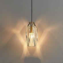 NZDY Modern Crystal Chandelier Lights Simple