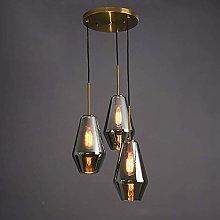 NZDY Modern Glass Pendant Lightis Chandelier