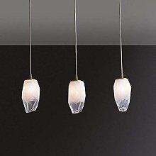 NZDY Nordic Glass Pendant Light Crystal Lighting