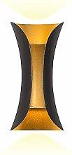 NZDY Sconces Hardwired Waterproof Siet Modern Led