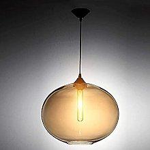 NZDY Vintage Industrial Pendant Light Modern