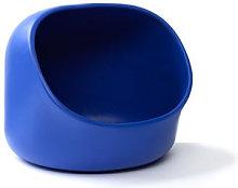 Ô Basket - / Ceramic by Moustache Blue