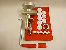 O. M .r.a. Press Pasta Machine