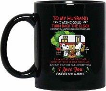 o My Husband i Wish i Could Turn Back The Clock