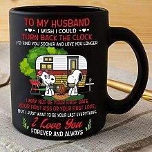 o My Husband - I Wish I Could - Turn Back The