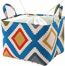 O&YQ Household Storage Bag/Baskets, Collapsible