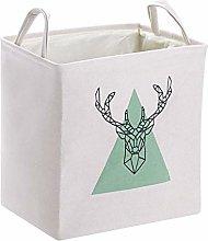 O&YQ Household Storage Bag/Baskets, Underbed Toy