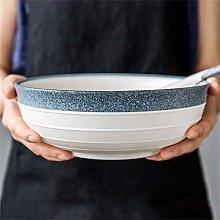 O&YQ Household Storage Bowls Ceramic Large Fruit