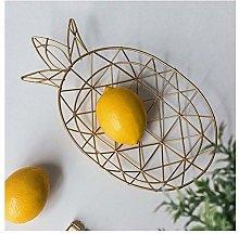 O&YQ Household Storage Bowls Fruit Basket Nordic