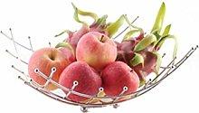 O&YQ Household Storage Bowls Fruit Basket