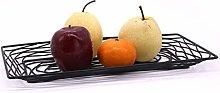 O&YQ Household Storage Bowls Fruit Baskethouseware
