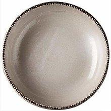 O&YQ Household Storage Bowls Nordic Noodle Bowl,