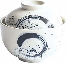 O&YQ Household Storage Bowls Small Noodle Soup