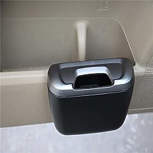 O&YQ Vehicle Garbage Dust Case, Rubbish Holder