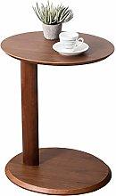 Oak Coffee Table,Sofa Side Table, Computer