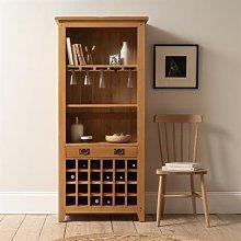Oakland Drinks Cabinet