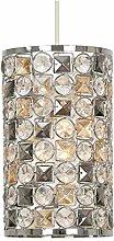 Oaks Lighting Davoli, Amber