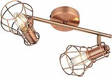 Oaks Lighting Kersen, Copper