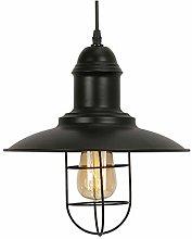 Oaks Lighting Kolding, Black