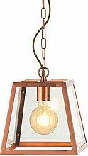 Oaks Lighting Riga, Copper