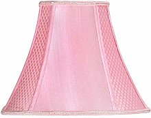 Oaks Lighting Shade, Pink