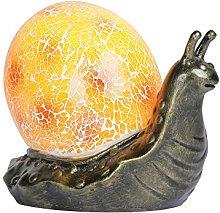 Oaks Lighting Snail, Beige