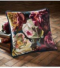 Oasis Home Renaissance Velvet Cushion