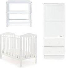 Obaby Ludlow 3-Piece Nursery Furniture Set
