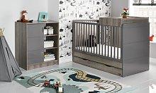 Obaby Madrid 2 Piece Nursery Furniture Set -