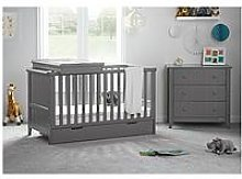Obaby Obaby Belton 2-Piece Nursery Furniture Set