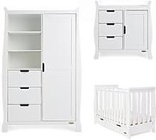 Obaby Stamford Mini 3-Piece Furniture Set